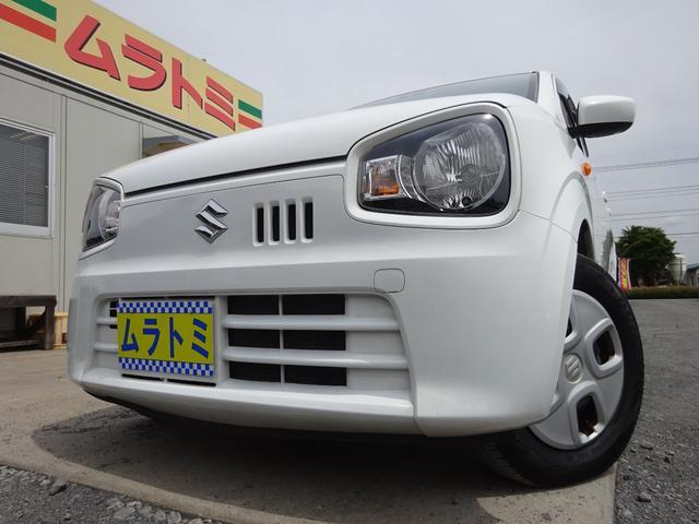 スズキ S アイドリングストップ レーダーブレーキサポート シートヒーター キーレスキー VSC タイミングチェーン 電格ミラー 純正CDデッキ AUX付 ヘッドライトレベライザー ABS