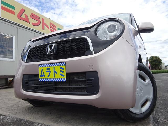 ホンダ ツアラー ターボ 1オーナー車 スマートキー プッシュスタート ベンチシート 社外CDデッキ AUX付き タイミングチェーン ETC ヘッドライトレベライザー ABS オートエアコン VSC 電格ミラー