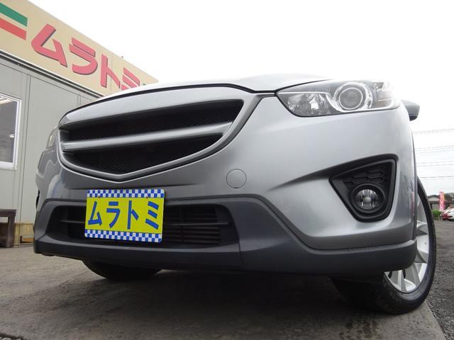 マツダ XD 4WD クリーンディーゼルターボ SDナビ Bluetooth 地デジTV バック・サイドカメラ アイドリングストップ クルコン メッシュグリル サイドエアバック ETC HIDオートライト AFS