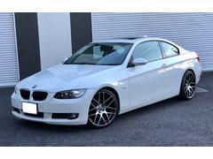BMW320i ハイラインパッケージ サンルーフ ローダウン