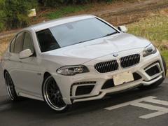 BMW523i ハイラインパッケージ HID レザーシートBカメラ