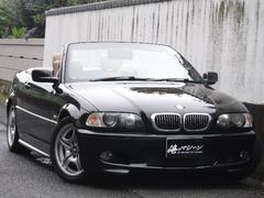 BMWカブリオーレ Mスポーツ 電動オープン 記録簿11枚 革ナビ