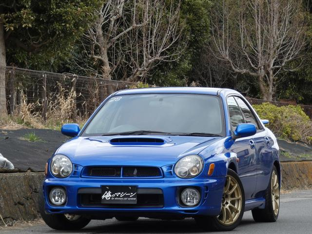 スバル WRX NB 5速MT RECRO ADVAN17in金