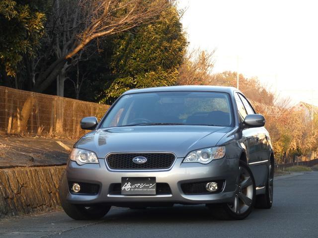 スバル 2.0RスペックB 5速マニュアル スペックB入庫 人気色C6Z パワーシート タイベル交換済み 内外装仕上げ済み 上質車 機関良好車 ノーマル車をお探しの方必見!後期スペックB!程度良いです!