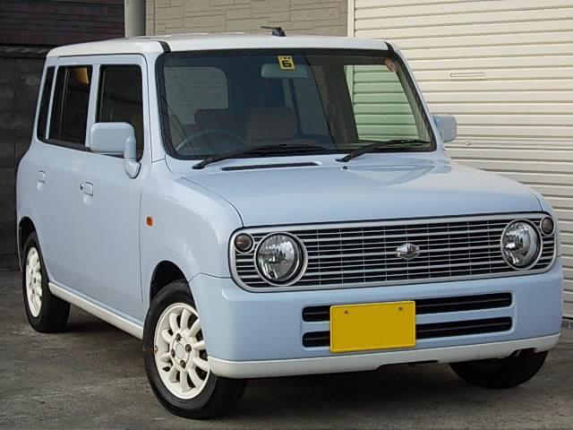 スズキ L 禁煙車 SONY製ワンセグナビ ETC キーレス