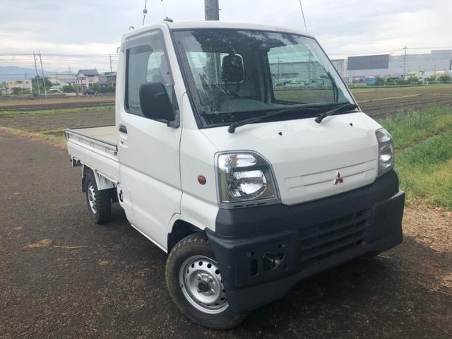 三菱 TD 4WD 5MT ETC クーラー
