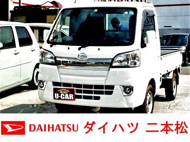 ダイハツ エクストラ 4WD 禁煙車 キーレス 1オーナー