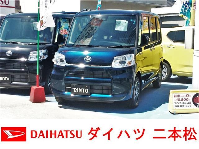 ダイハツ X VS SAIII 純正ナビ全方位カメラ フルセグ 新車