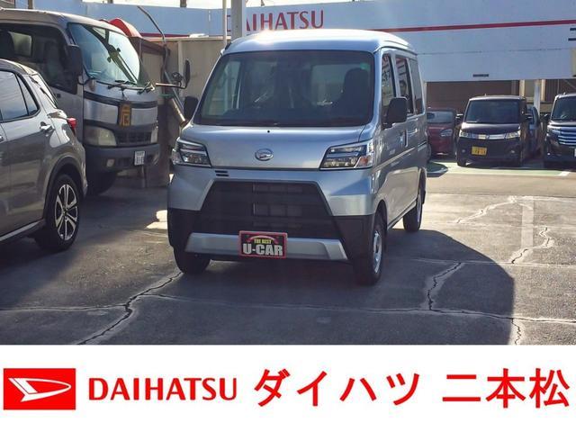 ダイハツ DX SAIII ナビ TV バイザー フロアマット 未使用車