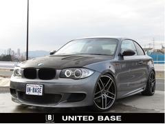 BMW135iMパフォーマンスエアロ シュニッツァー19AW