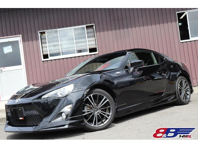 トヨタ GT モデリスタエアロ HKSマフラー エキマニ フラッシュエディター