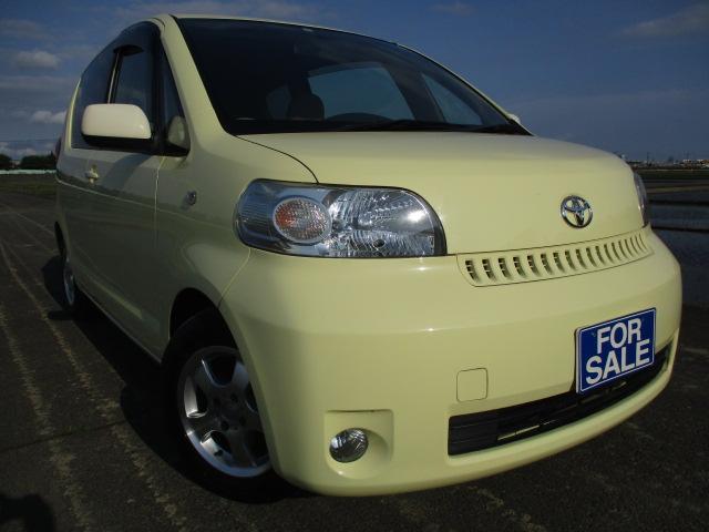 トヨタ 150r 電動スライドドア CD
