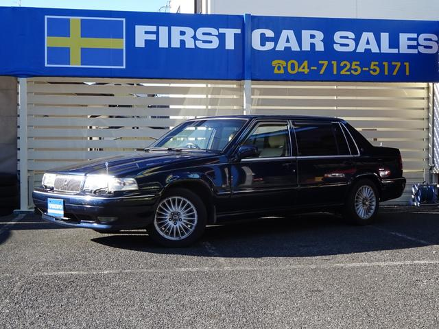 Photo of VOLVO S90 ROYAL / used VOLVO