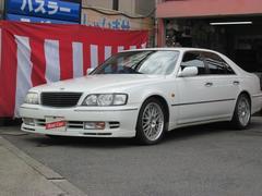シーマ30TR