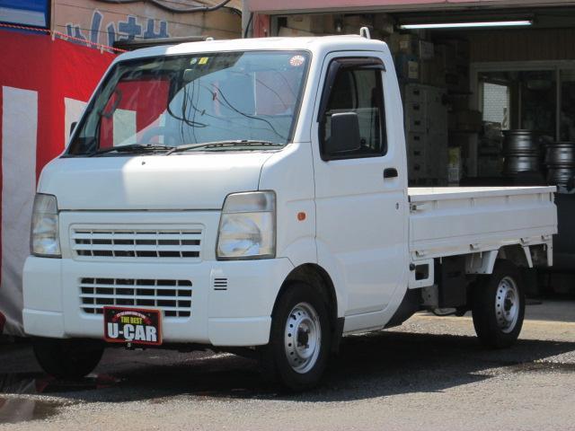 マツダ スクラムトラック KCスペシャル (検3.2)