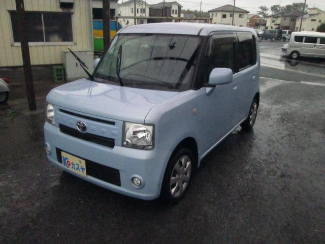 トヨタ X エコアイドル フォグランプ ETC