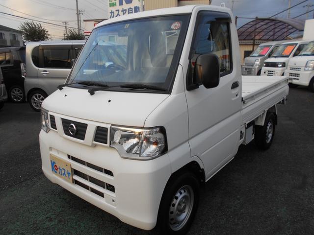 日産 SD オートマエアコンパワステ 軽自動車