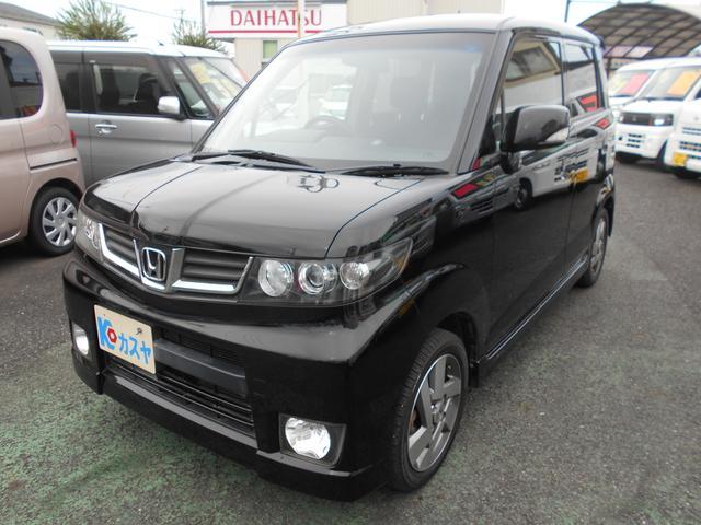 ホンダ W TVナビBモニターETC HIDライト 軽自動車