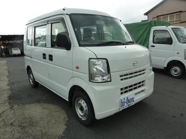 マツダ PA  VVAC-QD6