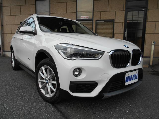 BMW sDrive 18i バックカメラ 禁煙車 LEDライト