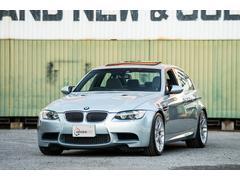 BMWM3セダン Mドライブ 鍛造NEEZ19AW カーボンノブ
