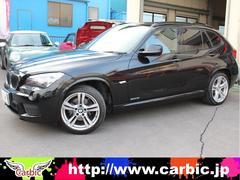 BMW X1sDrive 18i Mスポーツ ナビTV Bモニター