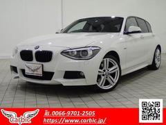 BMW116i Mスポーツ