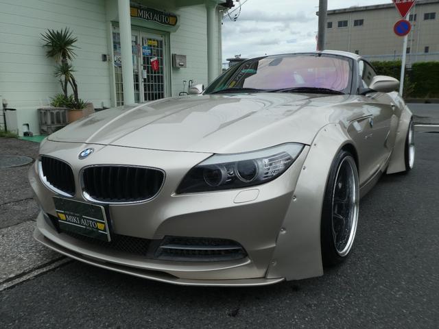 BMW sDrive23iスタイルエッセンス