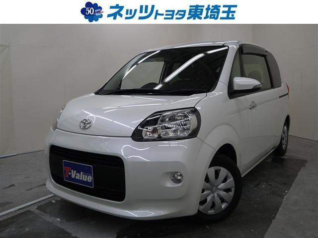 トヨタ X SDナビ バックカメラ ETC