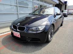 BMWM3クーペ カーボンルーフ 右H