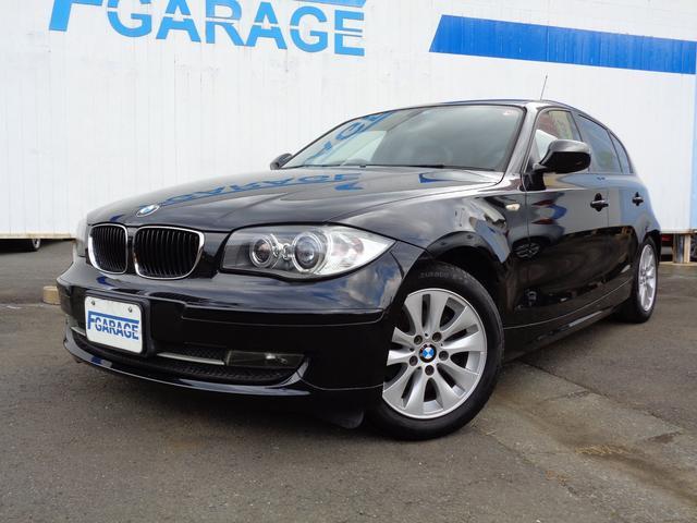 BMW 116i スマートキー ETC HID