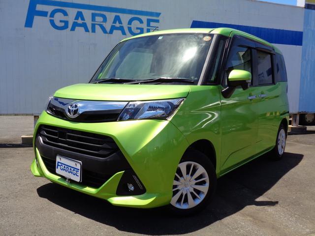 トヨタ G S 純正ナビ 両側パワースライドドア 新車保証書付き