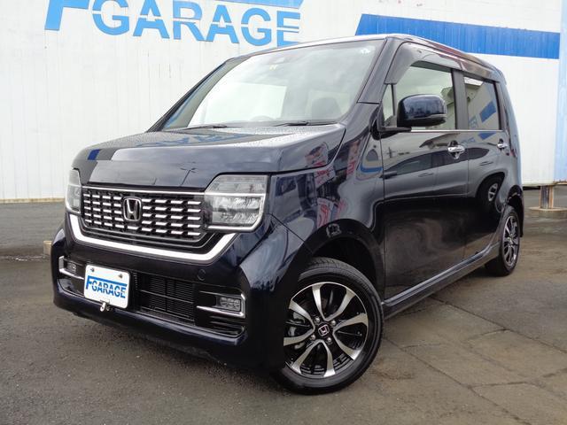 ホンダ Lホンダセンシング 4WD ETC LEDヘッドライト 新車保証書付き