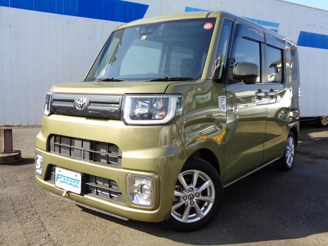 トヨタ L SAIII 純正ナビ ドラレコ 新車保証書付き