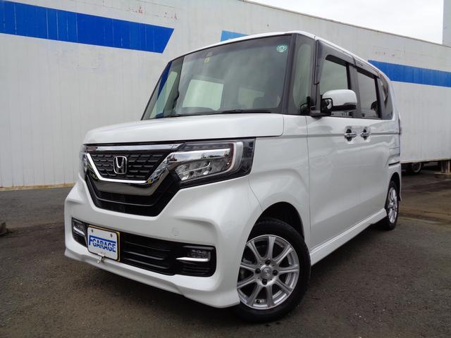 ホンダ G・Lホンダセンシング 4WD ナビ ETC 新車保証書付き