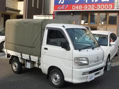 ハイゼットトラックドライブレコーダー付