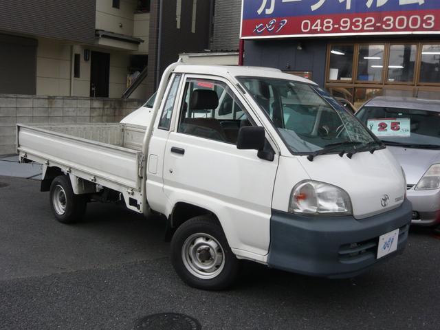 トヨタ ロングSシングルジャストローDX