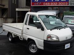 ライトエーストラックオートマ車 平ボディ