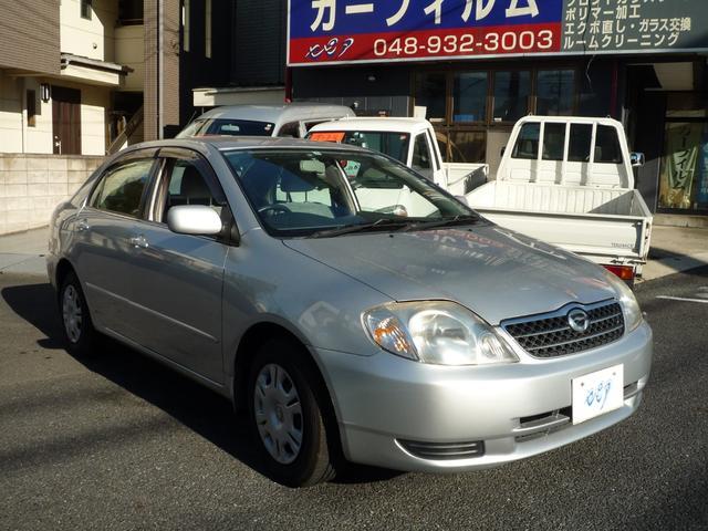 トヨタ G 車検32年11月 2.2万KM