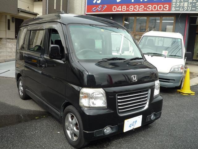 ホンダ L 4WD 4AT