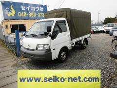 バネットトラックDX ホロ AT 850kg ETC
