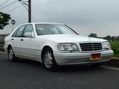 M・ベンツS500