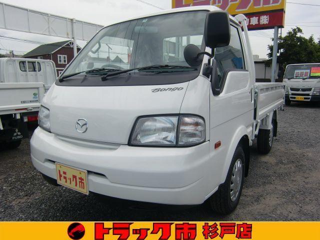 マツダ ロング 4WD DX 1.0t