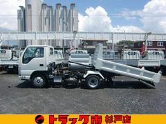 タイタントラック積載3トン ローダーダンプ