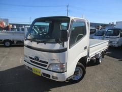 ダイナトラックSシングルジャストロー オートマ 1250Kg積載