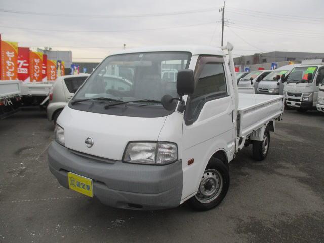 日産 スーパーローDX Sタイヤ オ-トマ 850Kg積載
