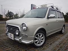 ミラジーノミニライトスペシャル L700S最終モデル 後期型 禁煙車