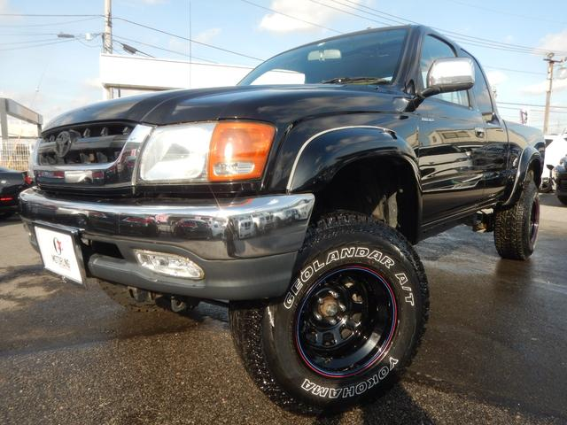 Photo of TOYOTA HILUX SPORTS PICK UP EXTRA CAB / used TOYOTA