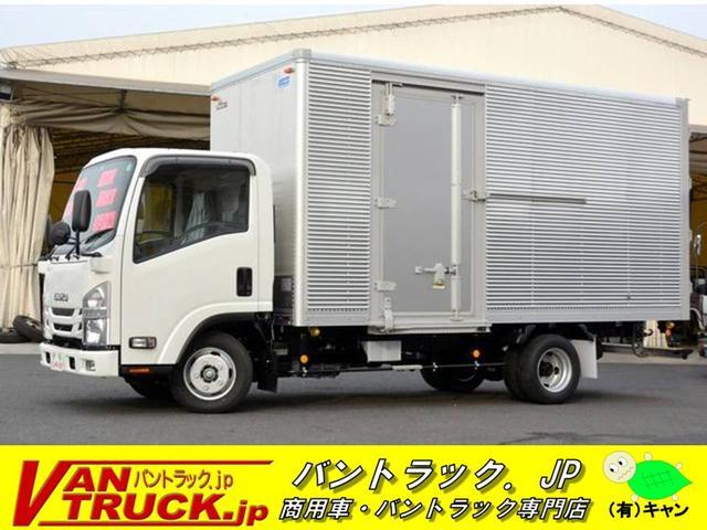 エルフトラック(いすゞ) ロング 中古車画像