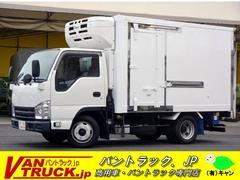 エルフトラック10尺 冷凍車 東プレ−30度設定 サイドドア 積載2t